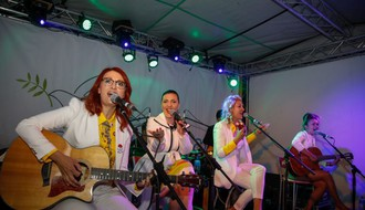"FOTO: The Frajle napravile odličnu žurku sinoć na ""Štrand Summer Festu"""