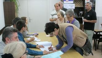 Počela obuka članova biračkih odbora u Skupštini grada