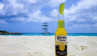 """Obustavljena proizvodnja čuvenog meksičkog piva """"Korona"""""""