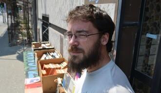 Novosađani: Čovek koji spaja ljude i knjige
