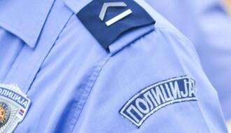 MUP: Novosađanin uhapšen zbog krađe automobila