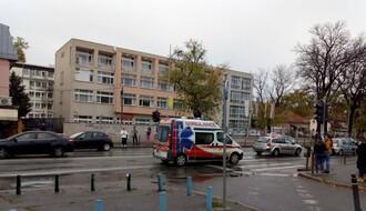 Muškarac iz Šatrinaca preminuo od korona virusa u Kliničkom centru Vojvodine