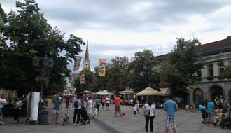 Od januara do oktobra Novi Sad posetilo preko 165.000 turista