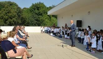 """FOTO: Otvorena """"Kockica"""", novi vrtić u Sremskim Karlovcima"""