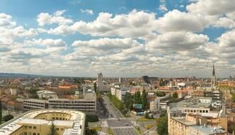 Projekti u Novom Sadu zbog kojih nestaje beton u gradu
