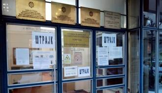 I u Novom Sadu radnici RGZ ponovo u štrajku
