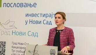 Novi Sad svake godine ulaže 500 hiljada evra za energetsku obnovu svojih objekata