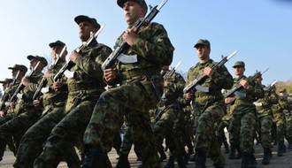 ŠANSA ZA POSAO: Vojska bez prestanka traži medicinare