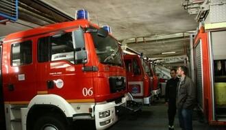 Novosadski vatrogasci i dalje čekaju novi dom na Telepu