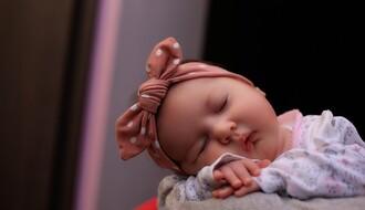 Radosne vesti iz Betanije: Tokom vikenda rođene 22 bebe