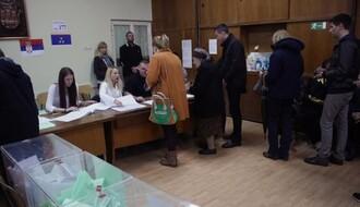 Na ponovljenim izborima Vučiću najviše glasova, incidenti u Novom Sadu