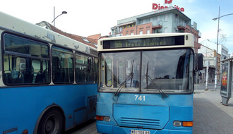 JGSP: U planu nabavka 50 novih autobusa na gas