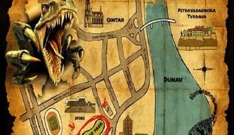 Nakon brojnih polemika otvaranje Dino parka najavljeno u aprilu (VIDEO)