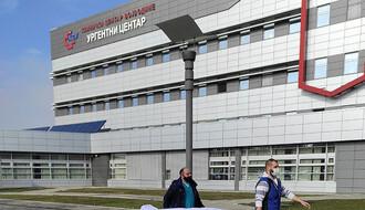 U Novom Sadu i dalje raste broj kovid pacijenata na respiratorima
