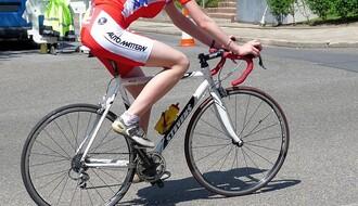 Biciklistička trka skraćuje trasu linije broj 24
