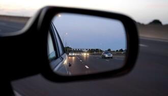 Državljanin Crne Gore vozio 239 kilometara na sat na auto-putu kod Novog Sada