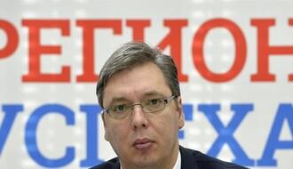 Vučić: Ne idite u Tursku, nema bezbednijeg mesta od Srbije