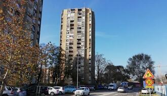 Sprečeno samoubistvo na Beogradskom keju