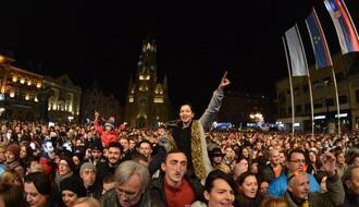 TRG SLOBODE: Novogodišnja noć uz orkestarsko izvođenje zabavne i filmske muzike