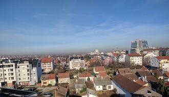 Protest za čistiji vazduh 5. februara i u Novom Sadu