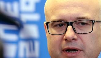 Vučević: Dešava se ono na šta su nas upozoravali lekari