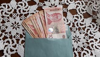 Danas isplata redovne novčane naknade za nezaposlene