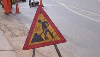Od utorka na snazi zabrana saobraćaja u Vojvode Mišića i Stevana Branovačkog