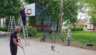 """""""Sportski dan u Bloku"""" 11. maja u humanitarne svrhe (FOTO)"""