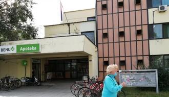 Rekordan broj pregleda za vikend u kovid ambulanti na Novom naselju