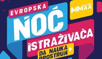 """""""Evropska noć istraživača"""" u Novom Sadu 27. novembra"""
