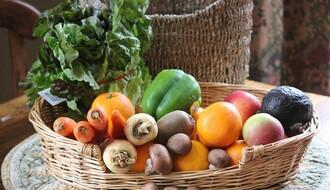ISTRAŽIVANJE: Simptomi menopauze mogu se smanjiti ishranom