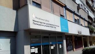 MUP: U nedelju neće raditi šalter sale kod Mosta slobode i u Sremskoj ulici