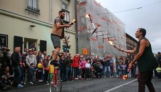 """""""Festival uličnih svirača"""" menja režim saobraćaja u gradu"""