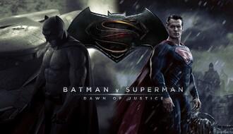 Pretpremijera filma Betmen protiv Supermena - Zora pravednika (VIDEO)