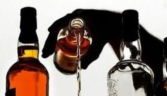 Pazite šta pijete: Zaplenjeno 1.000 litara alkohola, falsifikovane markice ...
