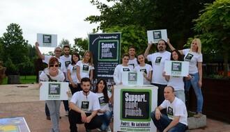 ŠTRAND: Obeležavanje Dana borbe protiv bolesti zavisnosti u utorak 26. juna