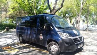 """Dvojica uhapšena zbog zloupotrebe položaja i pranja novca, zaposlenom u DP """"Novi Sad gas"""" krivična prijava"""
