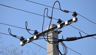 Bez struje u ponedeljak Novi Sad i okolna mesta