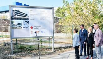 Univerzitet u Novom Sadu dobija još dve nove zgrade