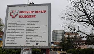 KCV: Dve žene preminule u toku noći u Novom Sadu od korona virusa