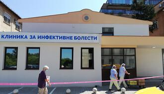 KOVID-19: U Novom Sadu zabeležen blagi pad broja obolelih, potrebno još mesec i po do stabilizacije