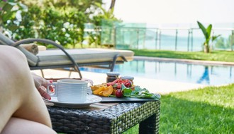 KORONA TURIZAM: Kuća sa bazenom nadomak Novog Sada 500 evra na dan