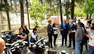 Institut u Kamenici dobija dva nova aparata za zračenje (FOTO)