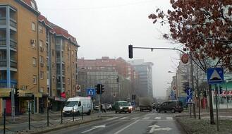 OBRATITE PAŽNJU: Novi semafori u Novosadskog sajma od četvrtka u redovnom režimu rada (FOTO)