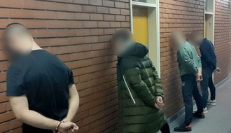 Tuča u Laze Telečkog:  Trojica osumnjičenih terete se za pokušaj ubistva