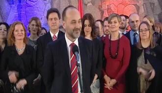 Savez antifašista Vojvodine podržao Sašu Jankovića