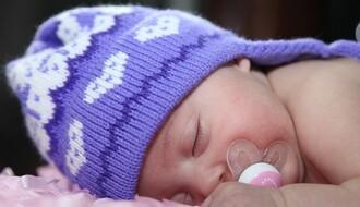 MATIČNA KNJIGA ROĐENIH: U Novom Sadu upisane 124 bebe