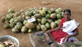 IZVEŠTAJ IZ INDIJE: Izolacijom, voćem i povrćem protiv korona virusa