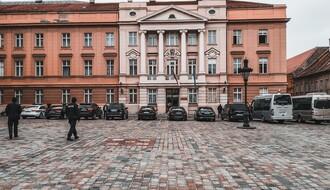 Novi zemljotres pogodio Hrvatsku, tresao se i Novi Sad
