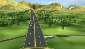 Fruškogorski koridor će se graditi od kineskog kredita?